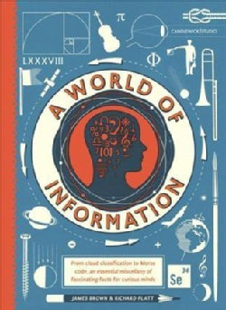 A World of Information (Hardcover)