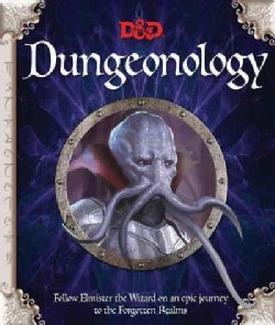 Dungeonology (Hardcover)