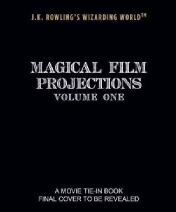 Creatures: Magical Film Projections (Hardcover)