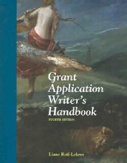 Grant Application Writer's Handbook (Paperback)