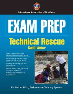 Exam Prep: Technical Rescue-Swift Water (Paperback)