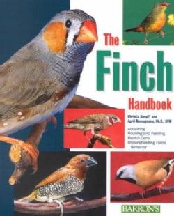 The Finch Handbook (Paperback)