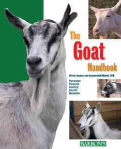 The Goat Handbook (Paperback)