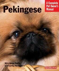 Pekingese (Paperback)
