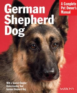 German Shepherd Dog (Paperback)