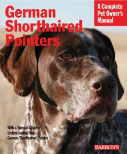 German Shorthaired Pointers (Paperback)