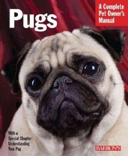 Pugs (Paperback)
