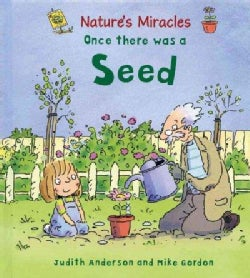 Once There Was a Seed (Paperback)