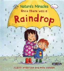 Once There Was a Raindrop (Paperback)