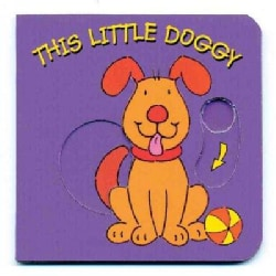 This Little Doggy (Board book)