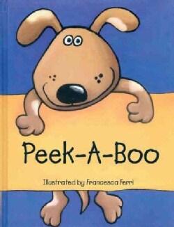 Peek-a-Boo (Hardcover)