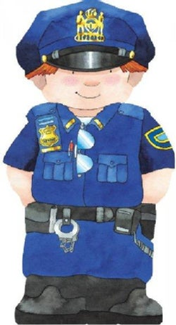 Police Officer (Board book)
