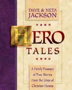Hero Tales (Paperback)
