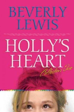 Holly's Heart: Collection One (Paperback)
