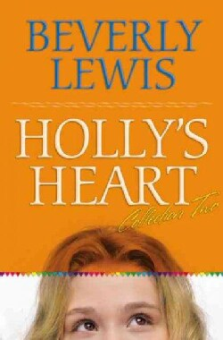 Holly's Heart: Collection Two (Paperback)