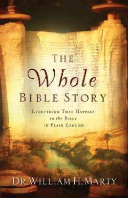 The Whole Bible Story (Paperback)