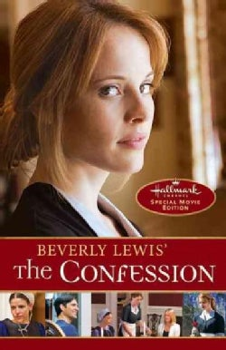 Beverly Lewis' The Confession (Paperback)