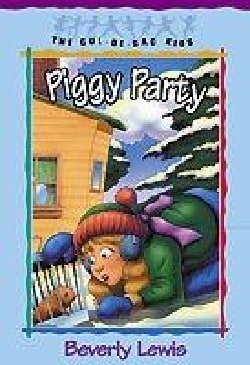 Piggy Party (Paperback)