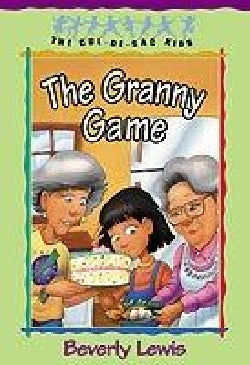 The Granny Game (Paperback)