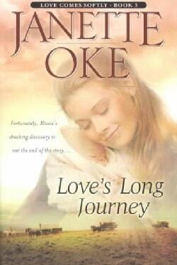 Love's Long Journey (Paperback)