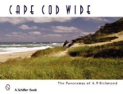 Cape Cod Wide (Hardcover)
