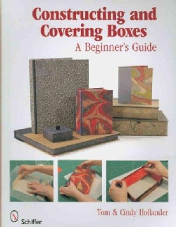 Constructing and Covering Boxes: A Beginner's Guide (Paperback)