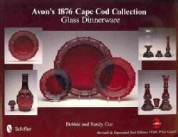 Avon's 1876 Cape Cod Collection: Glass Dinnerware (Paperback)