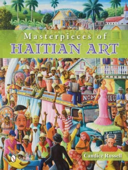 Masterpieces of Haitian Art (Hardcover)