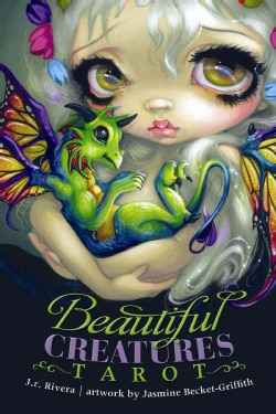 Beautiful Creatures Tarot (Cards)