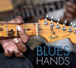 Blues Hands (Hardcover)