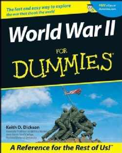 World War II for Dummies (Paperback)