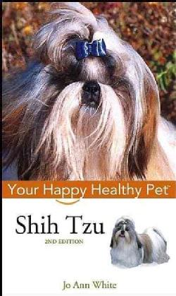 Shih Tzu (Hardcover)