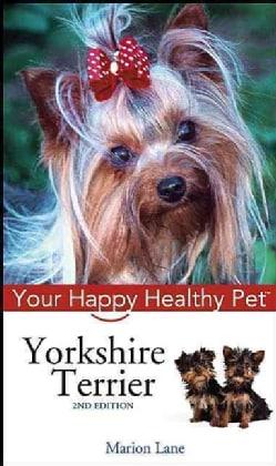 Yorkshire Terrier (Hardcover)