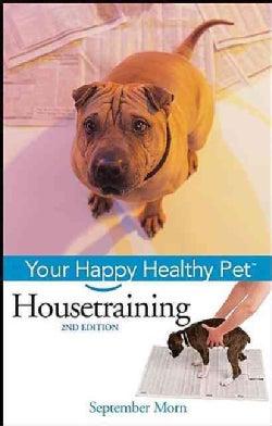 Housetraining (Hardcover)