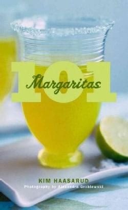 101 Margaritas (Hardcover)