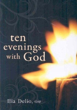 Ten Evenings With God (Paperback)