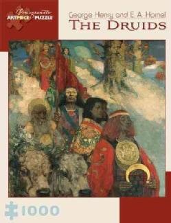 The Druids: 1,000 Piece Puzzle (General merchandise)