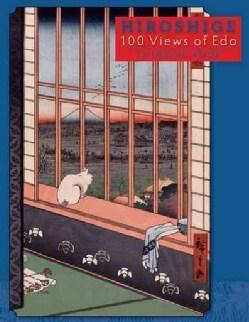 Hiroshige 100 Views of Edo: Brooklyn Museum (Paperback)