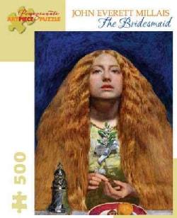 The Bridesmaid: 500 Piece Puzzle (General merchandise)