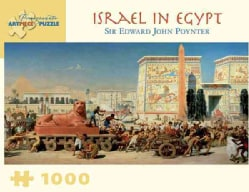 Israel in Egypt: 1,000 Piece Puzzle (General merchandise)