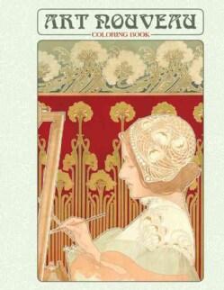 Art Nouveau (Paperback)