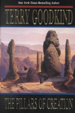 The Pillars of Creation (Hardcover)