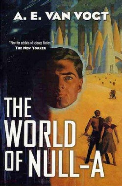 The World of Null-A (Paperback)