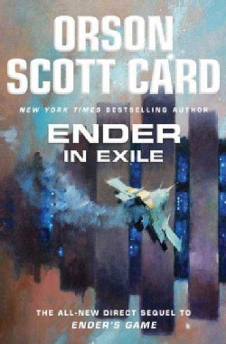 Ender in Exile (Hardcover)