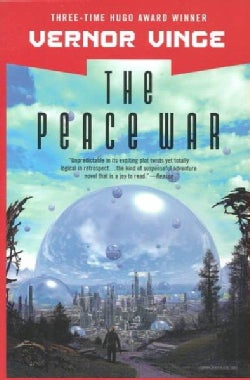 The Peace War (Paperback)