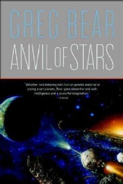 Anvil of Stars (Paperback)