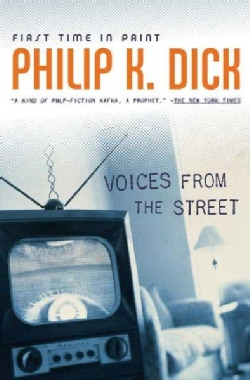 Voices from the Street (Paperback)