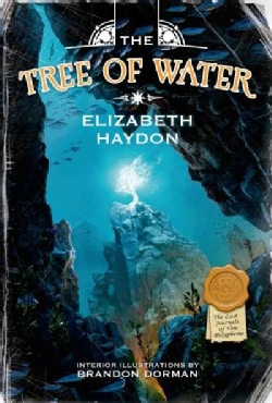 The Tree of Water (Hardcover)
