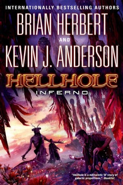 Hellhole Inferno (Hardcover)
