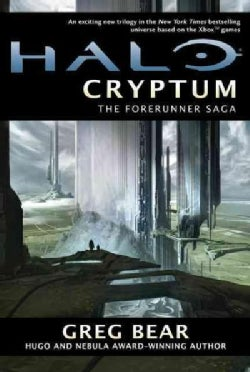 Halo: Cryptum (Hardcover)